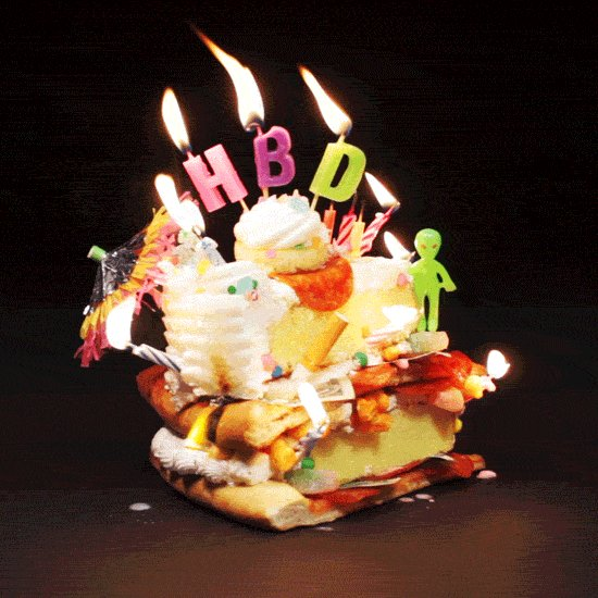 Happy birthday to Lupita Nyong\o, Kesha & Don Lemon!!!
