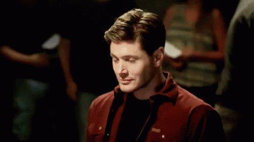 Happy birthday to my beautiful husband Jensen ackles