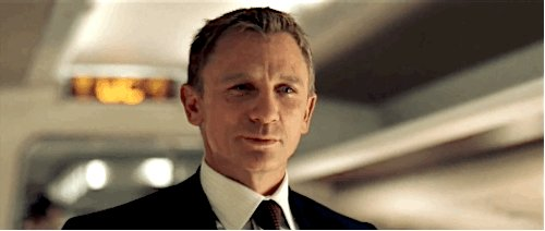 A very happy 50th birthday to Mr. Daniel Craig.