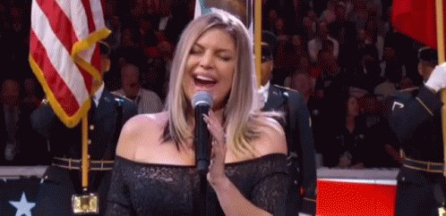 Happy Birthday Dray --- By the way, Fergie sang a song for you   : )