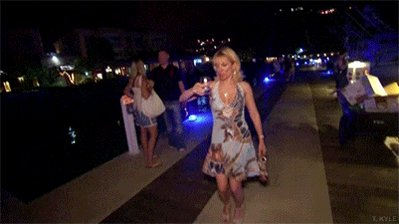 The #RealHousewives of NYC debuted 10 ye...