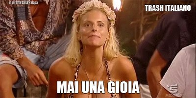 Mai. Mai. Mai. #Isola https://t.co/8qzjX...