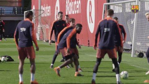 FC Barcelona @FCBarcelona