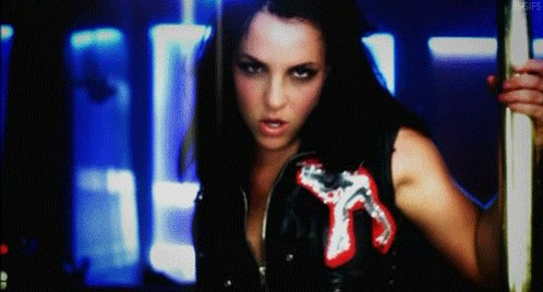 LISTA: 21 momentos que fizeram Britney S...