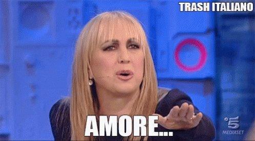 """Sensibile, profondo, coerente"" Giorgio? #uominiedonne  - Ukustom"