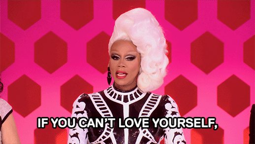 AMEN!!!! 🙌 Stay tuned for #Untucked, y'a...
