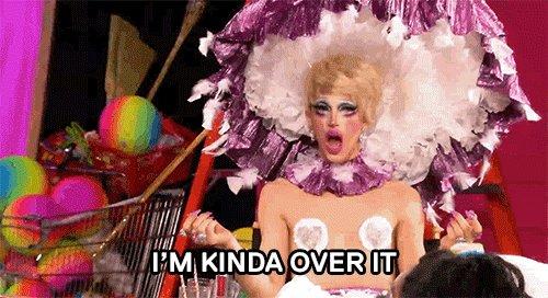 As soon as I walk into work Monday morni...