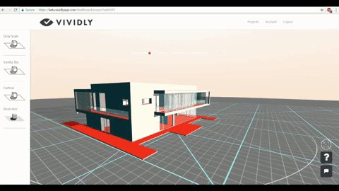 We're excited to have #Forbes30Under30 @gunitaKU from @VividlyApp at our #XRDemoNight on Tuesday. Their Drag and Drop #WebVR #PropTech is solving a lot of problems for architects and designers to port their designs into #VR, without needing game engines. https://t.co/cKGSujcmSI