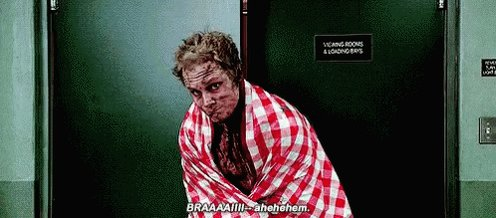 Happy birthday to TV legend and one of our favourite zombies, David Anders!