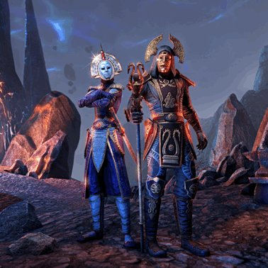 There's still time to create looks that are out-of-this-world with the Celestial Crafting Motif. Visit the #ESO Crown Store to pick up this cosmic style before 10am EST on March 15. ✨  beth.games/2FINhyO