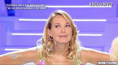 Cara Alessia Marcuzzi, ma non hai proprio niente da dire sulle SETTE ACCUSE che ti ha fatto Striscia stasera??? #Isola #Striscialanotizia #Richetti #direzionePD #Montalbano #Atlantide  - Ukustom