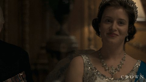 Claire Foy earned less than Matt Smith for the first two seasons of #TheCrown: Going forward, no one gets paid more than the Queen thr.cm/wPYmlM