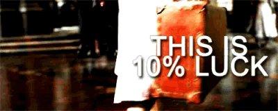 Queenie Goldstein's percents. source: Jo...