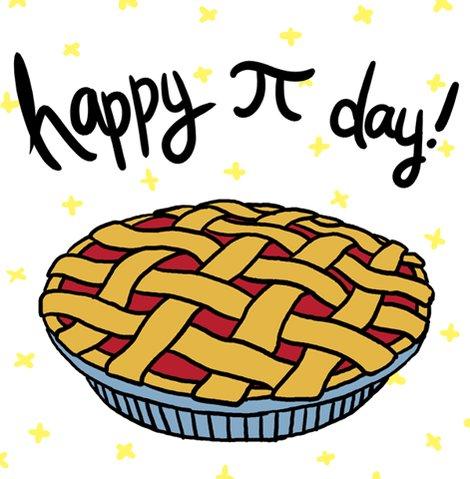 Happy #PieDay!