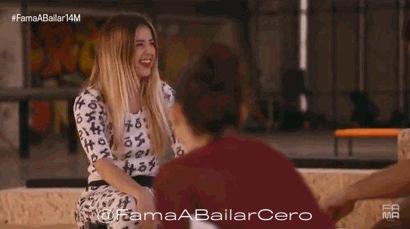#FamaABailar14M