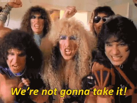 Please join me in wishing Dee Snider a VERY HAPPY BIRTHDAY, born on March 15, 1955.