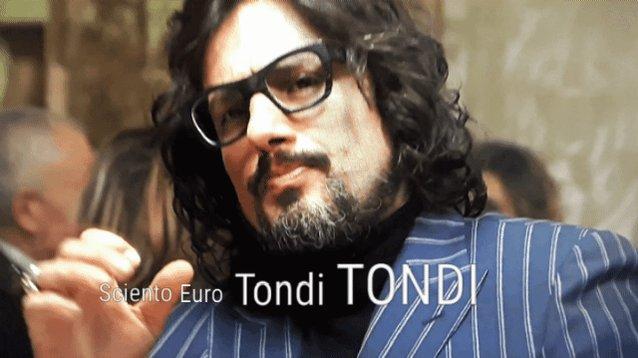"""Cmq @BorgheseAle ha trovato il Molise.""""ScientoEuroTondiTondi"""" scatta la Ola.Lo facciamo Premier?#Ale4Ristoranti  - Ukustom"""