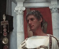 #IdesOfMarch Any salad is a Ceasar salad... if you stab it enough times https://t.co/DpUnWafncY