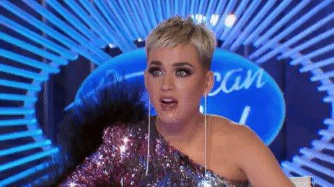 La polémica por el beso no consentido de Katy Perry