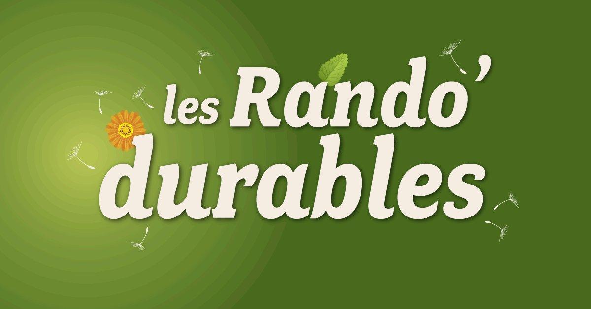 Faites le plein de natureet profitez les 7 et 8 avril prochains de plus de 70 animations gratuites dans 17 communes de #ParisSaclay! 🐞Programme et inscriptions ➡️parissaclay.co/RandoDurables18 https://t.co/ZrBdRLfmKI