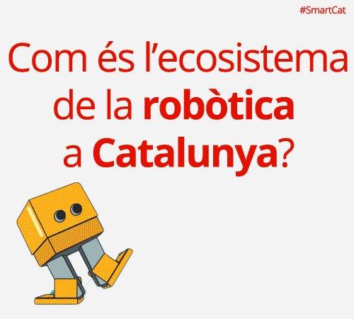 Quin és l'estat del sector de la #robòti...