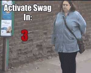 Swag activated  #FridayFeeling https://t...