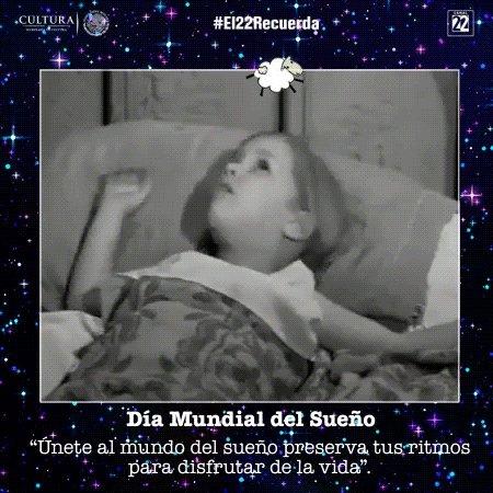 #SabíasQue dormir profundamente refuerza...