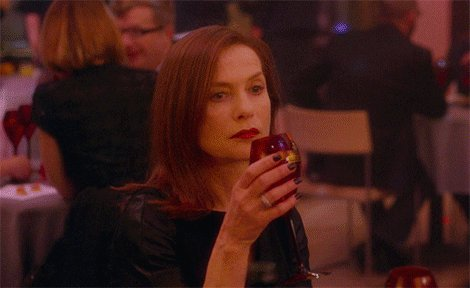 Happy Birthday, Isabelle Huppert!