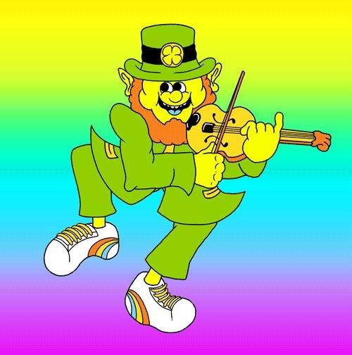 🍀 Have a happy & safe St. Patrick's weekend! 🍀  #StPatricksDay #Irish #FridayFeeling #weekendvibes #leprechaun #StPaddysDay #StPaddys