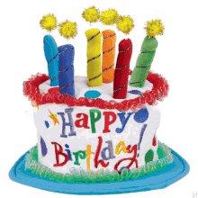 . Happy Birthday!