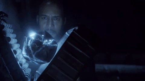 Mack Hammer needs no reminder.   Cant touch this.   #AgentsOfSHIELD