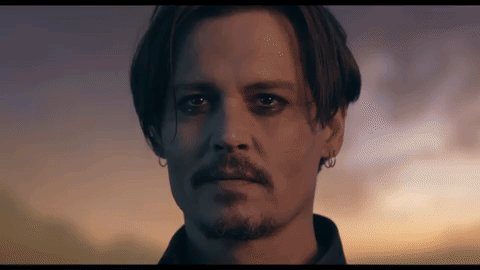 RT if you love this man ❤️  #JohnnyDepp...