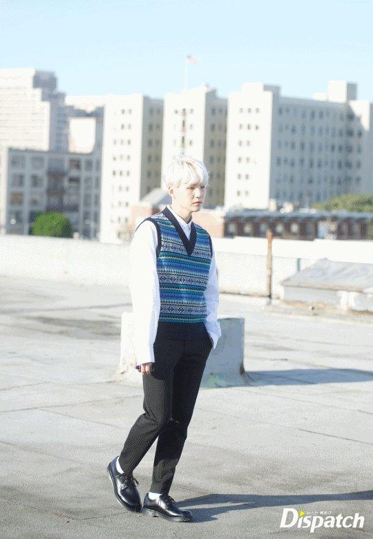 [🎥] BTS X DISPATCH  #BTS #방탄소년단  https:/...