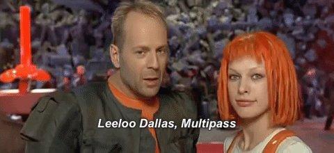 Happy birthday Bruce Willis !