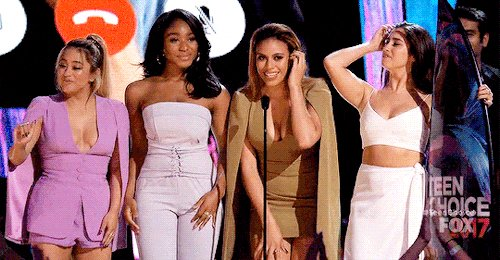 RT and REPLY  #KCA #FavMusicalGroupFifth...