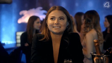 Well that was great timing… #MadeInChelsea https://t.co/UF3YO0eTBK