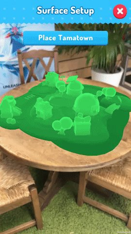 Google VR's photo on FAMGA