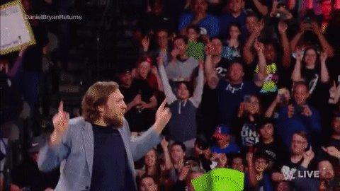 WWE's photo on #SDLive