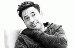 Happy birthday to Robert Downey Jr.  A MAN.