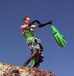 I love Hugo Weaving! Happy birthday to that guy.