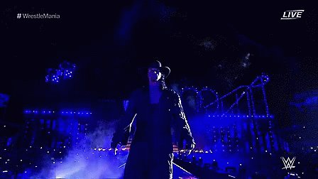 Happy to share this day of birth with The Undertaker. Happy Birthday Deadman!
