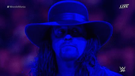Happy Birthday to my favorite wrestler of ALL TIME, The Undertaker