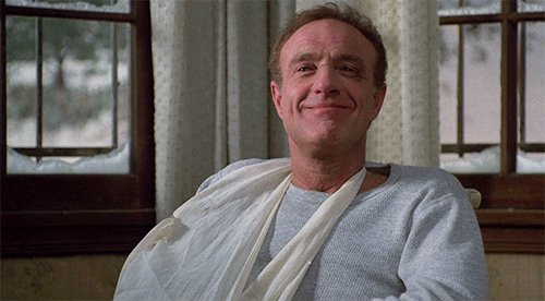 Happy birthday to the great James Caan!