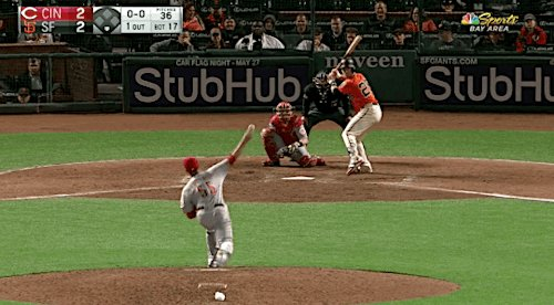 Happy Birthday Buster Posey.
