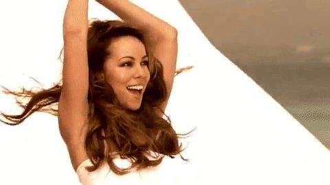 Happy birthday to the FABULOUS Mariah Carey  !
