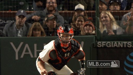Happy Buster Posey\s Birthday!!!