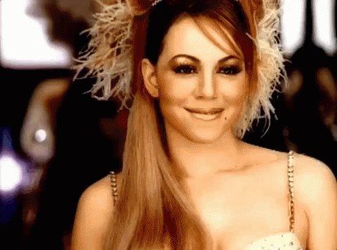 Happy Birthday Mariah, beautiful Mariah Carey