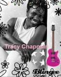 Happy birthday, Tracy Chapman!