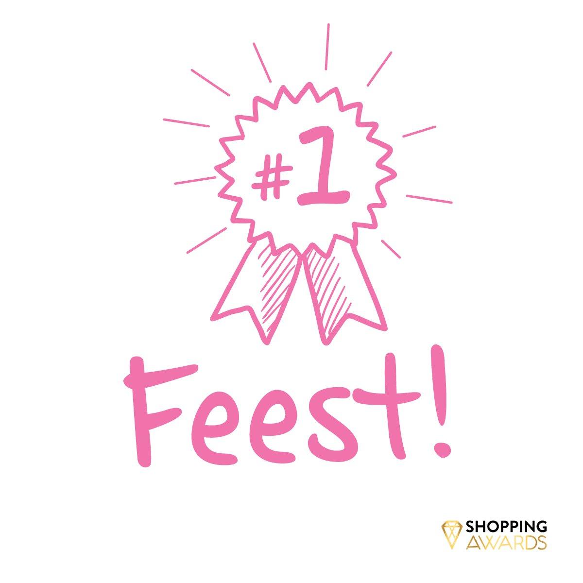 Ons paasweekend is alvast goed begonnen. Gisteravond hebben we de Publieksprijs XL voor beste financiële dienstverlener én de Vakprijs van de @Shoppingaward binnengesleept, voor de digitale afhandeling van je schade! ndeld. #plop met #eieren! #trots #shoppingawards https://t.co/40CUhWSRAw