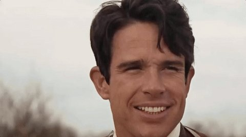 Happy birthday to Warren Beatty, born on this day in 1937!